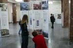 posterausstellung an der humboldt-universität 2008